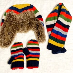 Winter Accessories for Toddlers